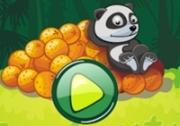 เกมส์หมีน้อยกับผลส้ม