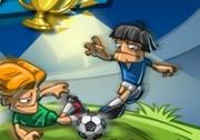 เกมส์ดาวเด่นฟุตบอลโลก