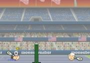 เกมส์แข่งเทนนิสแกรนด์โอเพ่น