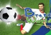 เกมส์บราซิลเวิร์ดคัฟ2014
