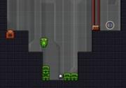 เกมส์หุ่นยนต์ต่อตัวเก็บขุมพลัง