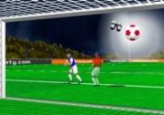 เกมส์ผู้รักษาประตูฟุตบอล