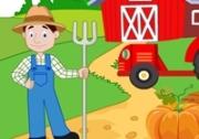 เกมส์ทำฟาร์มผักส่งออก