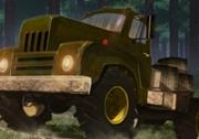 เกมส์รถบรรทุกท่อนไม้