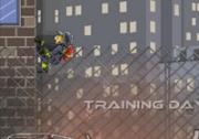 เกมส์นักดับเพลิงไต่ตึก