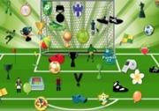 เกมส์หาไอเทมฟุตบอลโลก