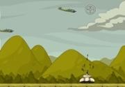 เกมส์ป้อมยิงเครื่องบิน