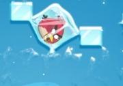 เกมส์ละลายน้ำแข็งแองกี้เบิร์ด