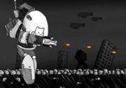 เกมส์เจ้าเหมียวขับหุ่นยนต์