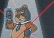 เกมส์หมีสายลับ