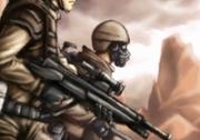 เกมส์กองทัพมนุษย์ปะทะเอเลี่ยน