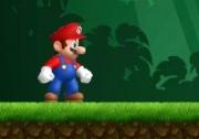 เกมส์มาริโอตะลุยป่าอาถรรพ์