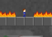 เกมส์ผจญภัยเพลิงไหม้