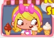 เกมส์อู้ขายไอศกรีม