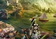เกมส์ปริศนาเกาะเรือร้าง