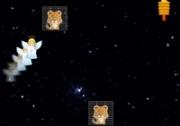 เกมส์นางฟ้าพิชิตจักรวาล