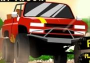 เกมส์ขับรถเที่ยวป่าซาฟารี