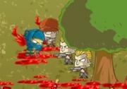 เกมส์สงครามมาเฟียบวกนินจา