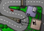 เกมส์ขับรถซิ่งประลองสนาม