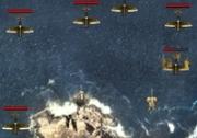 เกมส์ป้องกันเครื่องบนสงครามโลก