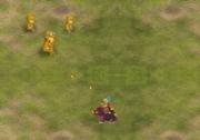 เกมส์กองกำลังทหารขยี้ศัตรู