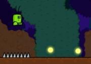 เกมส์ผจญภัยเก็บหิ่งห้อย