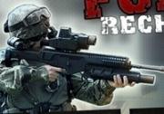 เกมส์หน่วยทหารยิงปราบโจร