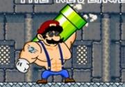 เกมส์มาริโอกล้ามโตยิงบาซูก้า2