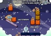เกมส์ขนมปังขึ้นยานอวกาศ