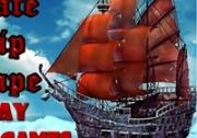 เกมส์หนีเรือโจรสลัด