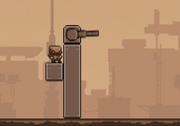 เกมส์หุ่นยนต์ยิงป้อม