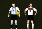 เกมส์นักเตะฟุตบอลโลก
