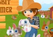 เกมส์ฟาร์มเลี้ยงกระต่าย