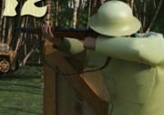 เกมส์กองทหารซุ่มโจมตี