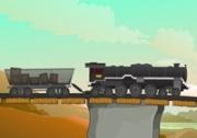 เกมส์รถไฟเหาะส่งสินค้า