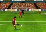 เกมส์ดวลจุดโทษบอลโลกบราซิล