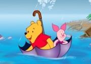 เกมส์หมีพูห์กับร่มผจญภัย