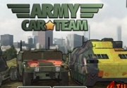 เกมส์ทีมรถทหาร