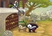 เกมส์กระต่ายยิงแพนด้า
