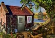 เกมส์หาของบ้านบนเกาะส่วนตัว