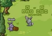 เกมส์อัศวินกระต่ายบุกแดนสนธยา