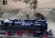 เกมส์รถไฟส่งของเมืองหมอก