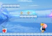 เกมส์เพนกวินจับคู่ผลไม้