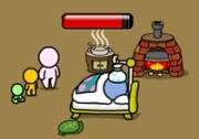 เกมส์ดูแลคนป่วย