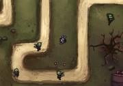 เกมส์สร้างกองกำลังปราบผีดิบ