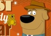 เกมส์เจ้าหมาตามหาหมีน้อย