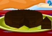 เกมส์ทำเค้กช็อกโกแลตไข่