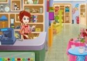 เกมส์ช้อปปิ้งของส่วนตัวบนห้าง