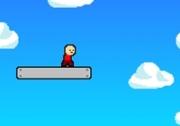 เกมส์กระโดดตระกายท้องฟ้า