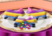 เกมส์ทำเค้กหลายสี